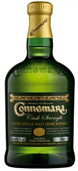 Connemara Irish Whiskey Cask Strength
